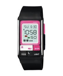 นาฬิกาข้อมือ CASIO POPTONE LDF-52-1ADR