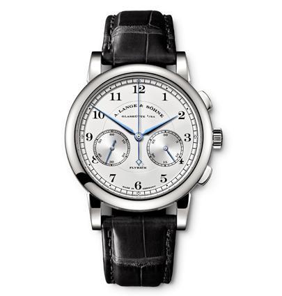 นาฬิกาข้อมือ รุ่น 1815 Chronograph