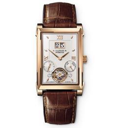 นาฬิกาข้อมือ รุ่น Cabaret Tourbillon