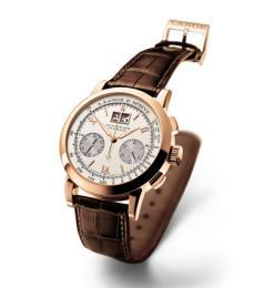 นาฬิกาข้อมือ รุ่น Datograph