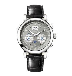 นาฬิกาข้อมือ รุ่น Datograph Perpetual