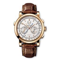 นาฬิกาข้อมือ รุ่น Double Split