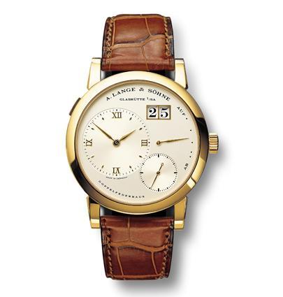 นาฬิกาข้อมือ รุ่น Lange 1