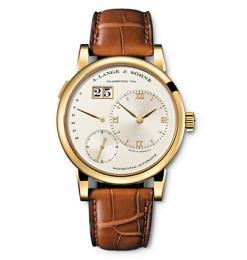 นาฬิกาข้อมือ รุ่น Lange 1 Daymatic