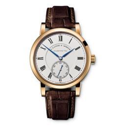 นาฬิกาข้อมือ รุ่น Richard Lange Pour le Mérite