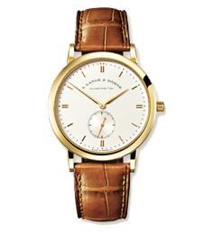 นาฬิกาข้อมือ รุ่น Saxonia