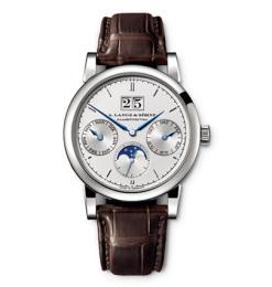 นาฬิกาข้อมือ รุ่น Saxonia Annual Calendar