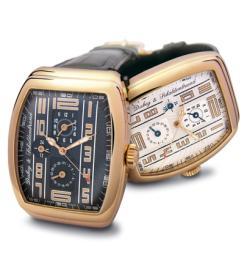 นาฬิกาข้อมือ รุ่น Coupe City