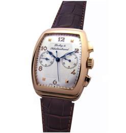 นาฬิกาข้อมือ รุ่น Edition Georges Dubey