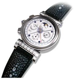 นาฬิกาข้อมือ รุ่น Spiral VIP