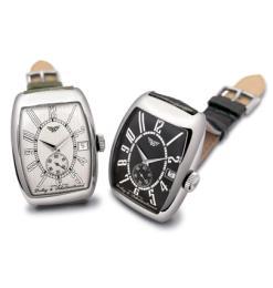 นาฬิกาข้อมือ รุ่น Aerodyn Oasis