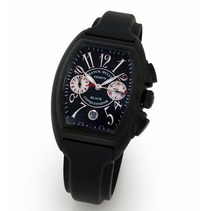 นาฬิกาข้อมือ รุ่น Chronograph