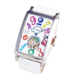 นาฬิกาข้อมือ รุ่น Crazy Color Dreams