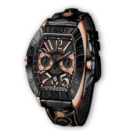 นาฬิกาข้อมือ รุ่น Grand Prix 2009 Racing Chronograph