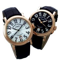 นาฬิกาข้อมือ รุ่น Liberty