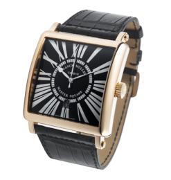 นาฬิกาข้อมือ รุ่น 6000 K SC