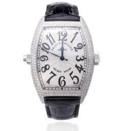 นาฬิกาข้อมือ รุ่น Secret Hours