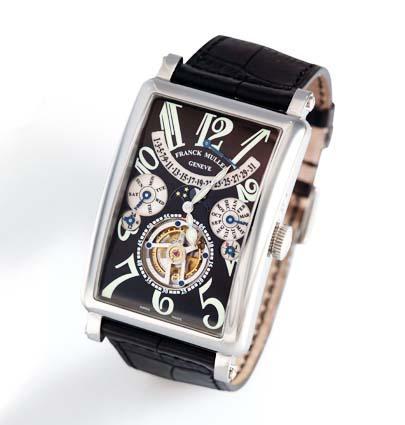 นาฬิกาข้อมือ รุ่น Grand Complication