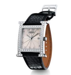 นาฬิกาข้อมือ รุ่น H Hour TGM