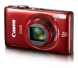 กล้องถ่ายรูปแคนนอนรุ่นDigital IXUS1100 HS