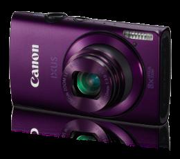 กล้องถ่ายรูปแคนนอนรุ่นDigital IXUS230 HS