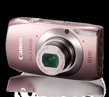 กล้องถ่ายรูปแคนนอนรุ่นDigital IXUS310 HS