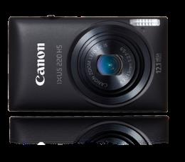 กล้องถ่ายรูปแคนนอนรุ่นDigital IXUS220 HS