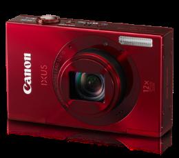 กล้องถ่ายรูปแคนนอนรุ่นDigital IXUS500 HS
