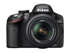 กล้องดิจิตอลนิคอนรุ่นDSLR D3200