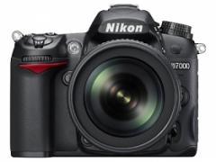 กล้องดิจิตอลนิคอนรุ่นDSLR D7000