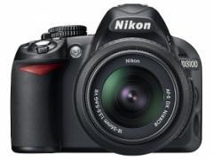 กล้องดิจิตอลนิคอนรุ่นDSLR D3100