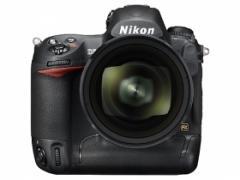 กล้องดิจิตอลนิคอนรุ่นDSLR D3S
