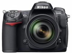 กล้องดิจิตอลนิคอนรุ่นDSLR D300S