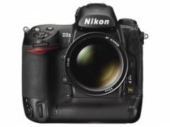 กล้องดิจิตอลนิคอนรุ่นDSLR D3X