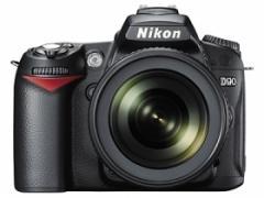 กล้องดิจิตอลนิคอนรุ่นDSLR D90