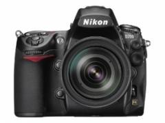 กล้องดิจิตอลนิคอนรุ่นDSLR D700