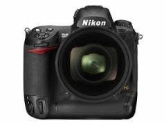 กล้องดิจิตอลนิคอนรุ่นDSLR D3