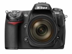 กล้องดิจิตอลนิคอนรุ่นDSLR D300