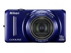 กล้องดิจิตอลนิคอนรุ่นCOOLPIX S9200