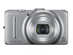 กล้องดิจิตอลนิคอนรุ่นCOOLPIX S9300