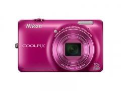 กล้องดิจิตอลนิคอนรุ่นCOOLPIX S6300
