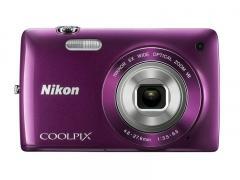 กล้องดิจิตอลนิคอนรุ่นCOOLPIX S4300