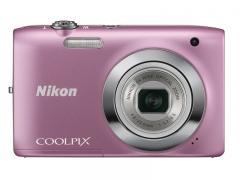 กล้องดิจิตอลนิคอนรุ่นCOOLPIX S2600