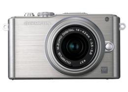 กล้องดิจิตอลโอลิมปัสรุ่นE-PL3