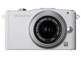 กล้องดิจิตอลโอลิมปัสรุ่นE-PM1