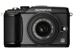 กล้องดิจิตอลโอลิมปัสรุ่นE-PL2