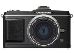 กล้องดิจิตอลโอลิมปัสรุ่นE-P2