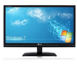 จอคอมพิวเตอร์ LG E2041T-BN