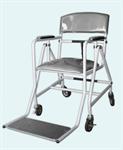เก้าอี้สำหรับนั่งดึงคอ ชนิดปรับเอนได้