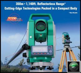 กล้องวัดระยะทาง SOKKIA SET-630RK
